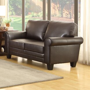 Affordable Grantham Loveseat by Alcott Hill Reviews (2019) & Buyer's Guide