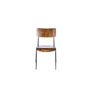 Chesser Dining Chair (Set Of 4) By Williston Forge