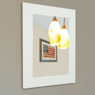 Buying Albro Delta Wall Mirror By Brayden Studio