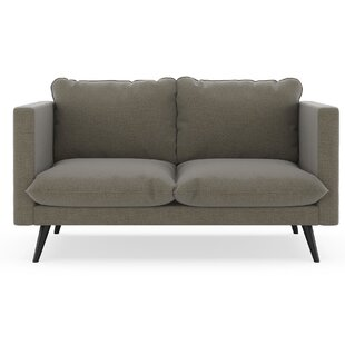 Gullion Loveseat by Ivy Bronx