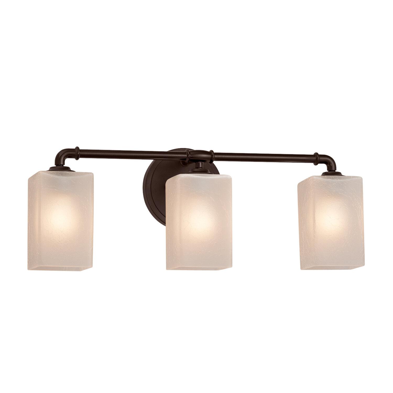 Latitude Run Donashia 3 Light Vanity Light Wayfair