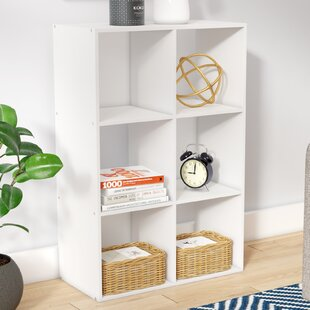 Burchfield Cube Unit Bookcase Zipcode Design