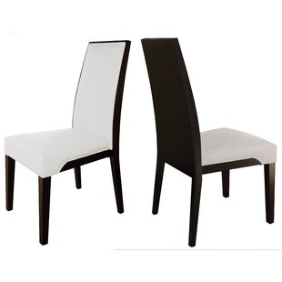 Samba Side Chair (Set of 2) by Sharelle F..