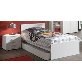 Bruce 2 Piece Bedroom Set By Isabelle & Max