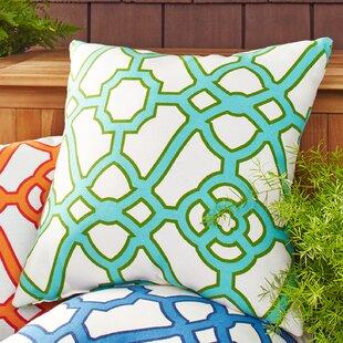 Manila Outdoor Pillow