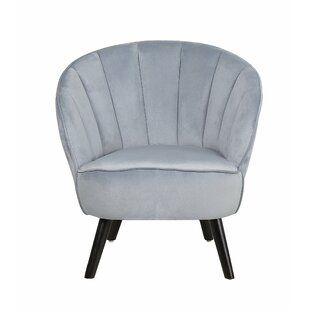 House of Hampton Mcnabb Barrel Chair