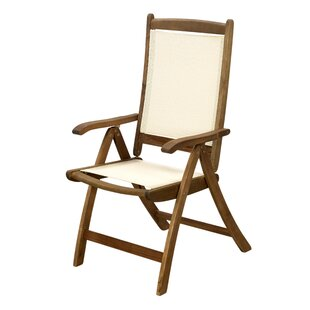 Gunnar Recliner Chair by Lynton Garden