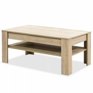 Volney Coffee Table With Storage By Brayden Studio