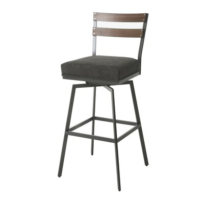 Swivel Counter Bar Stools You Ll Love In 2019 Wayfair