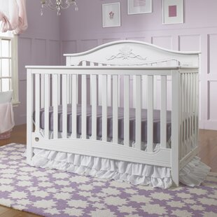 Mia 4-in-1 Convertible Crib by Fisher-Price