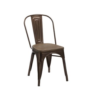 17 Stories Sheree Dining Chair (Set of 4)