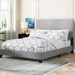 Templeton Upholstered Standard Bed