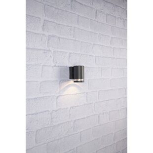Iris LED Outdoor Sconce By Markslojd