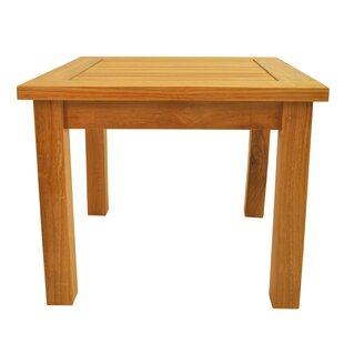 Farnam Teak Side Table