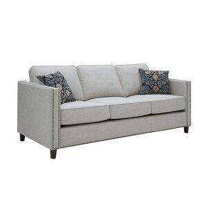 Burkettsville Sofa by Alcott Hill