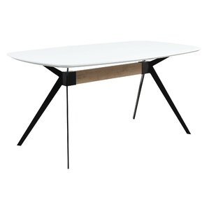 Cliona Gathering Height Dining Table by I..