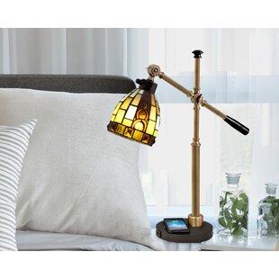 Finke Baroque Accent 23 Desk Lamp