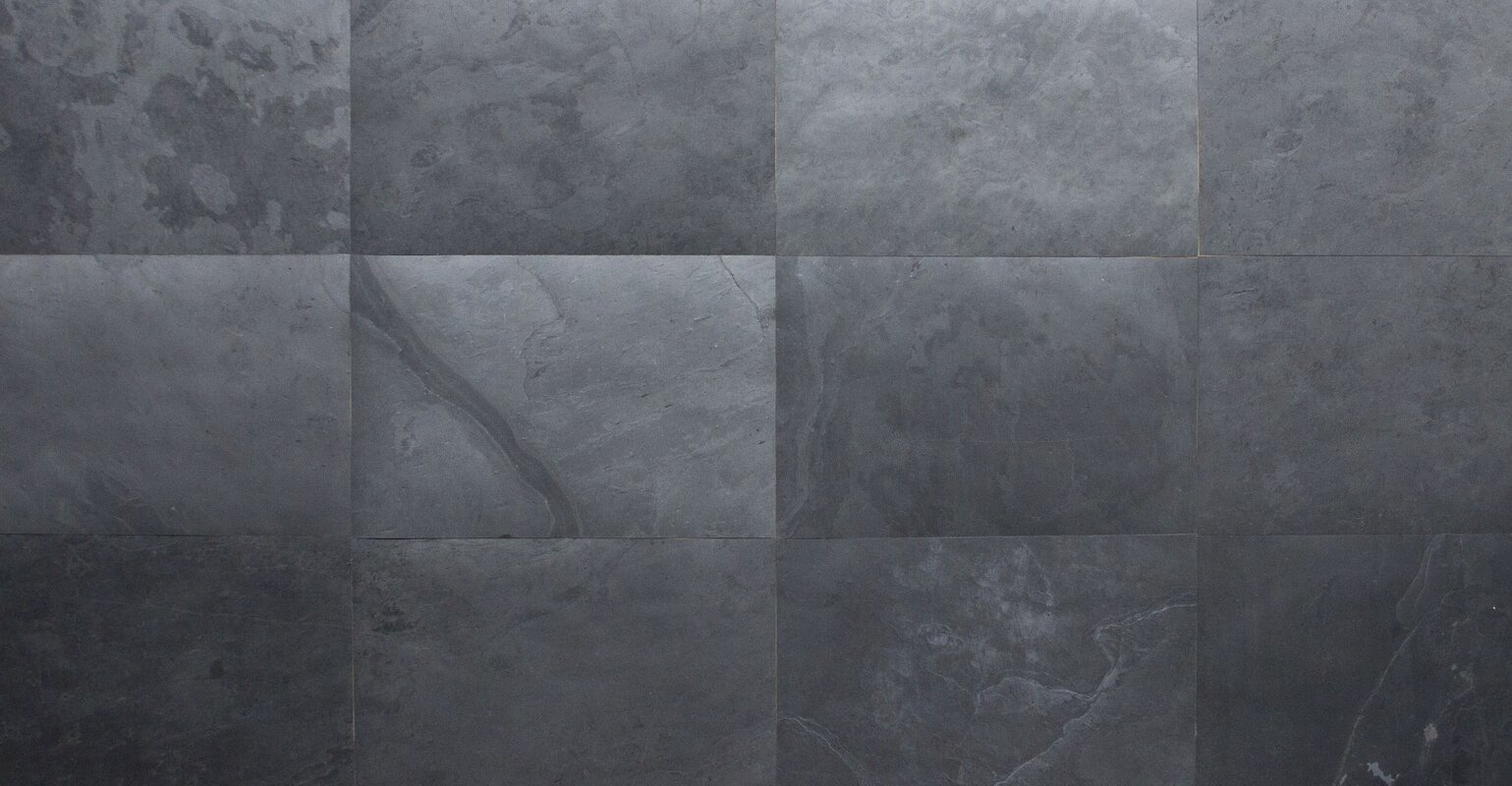 Stone Design Thin Flexible 16 X 24 Natural Field Tile In