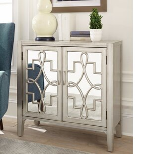 Bargain Cherrelle Wooden Accent Cabinet By House of Hampton