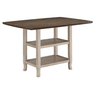 Castagna Pub Table by August Grove