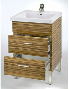 Daytona Single Bathroom Vanity Base