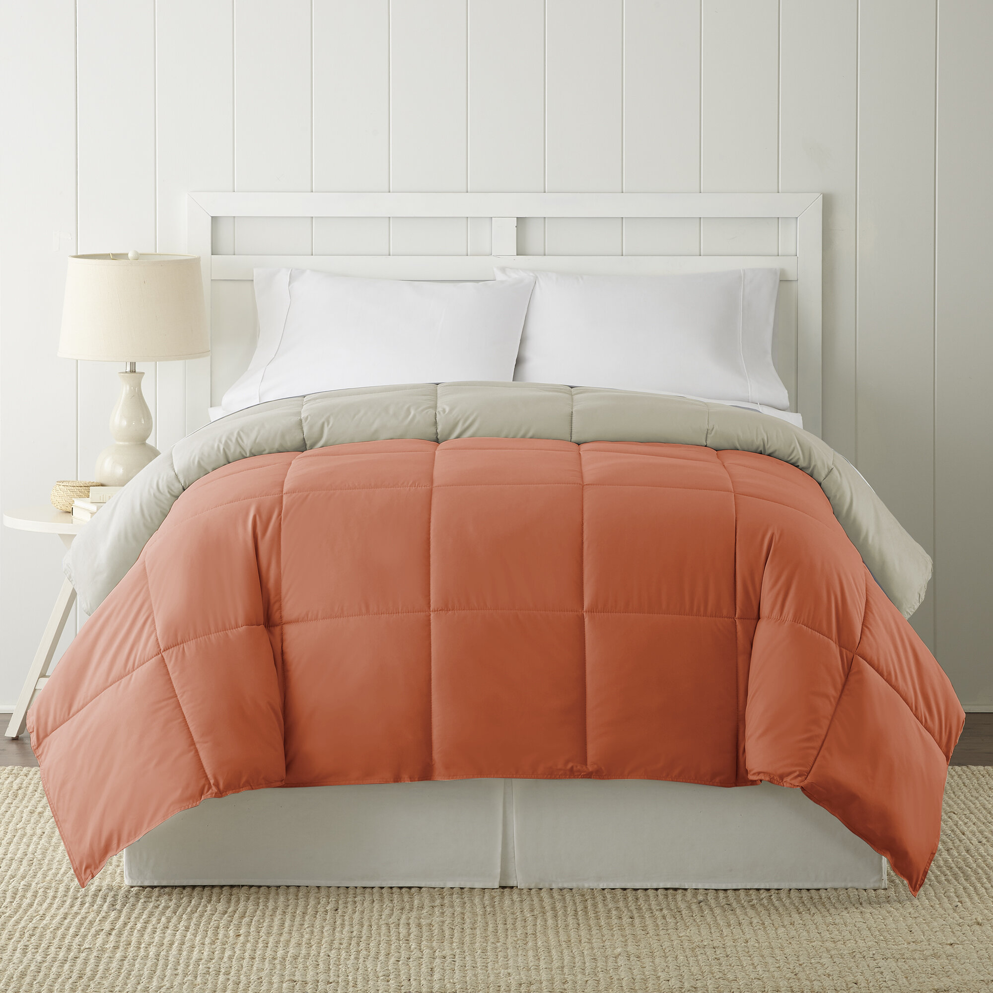Blue Orange Bedding You Ll Love In 2021 Wayfair