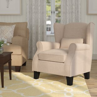 Mainville Wingback Chair