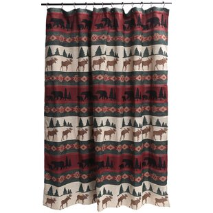 Kaela Single Shower Curtain
