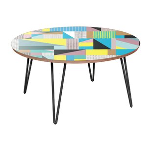 Inkom Coffee Table by Brayden Studio