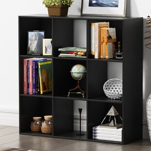Maumelle Cube Bookcase