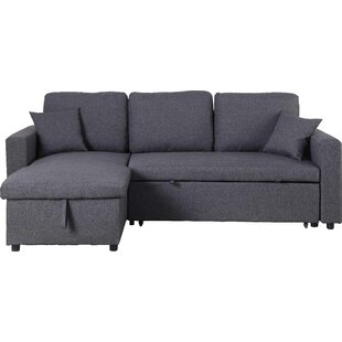 Wondrous Vernita Reversible Sleeper Sectional Gmtry Best Dining Table And Chair Ideas Images Gmtryco