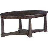 Revelation Oval Coffee Table by Fairfield Chair