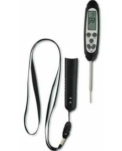 Ready Check Probe Digital Meat Thermometer