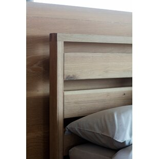 Annette Bed Frame By Gracie Oaks