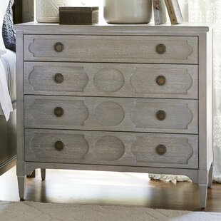 Birch Lane™ 4 Drawer Dresser