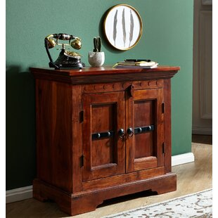 Oxford Combi Chest By Massivmoebel24