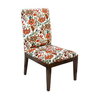Veronica Slipper Chair by Divine Home