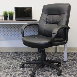 Pasillas Executive Chair