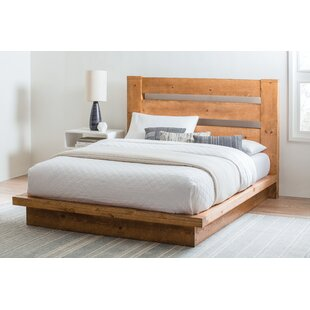 Latoya Platform Bed by Ophelia & Co.