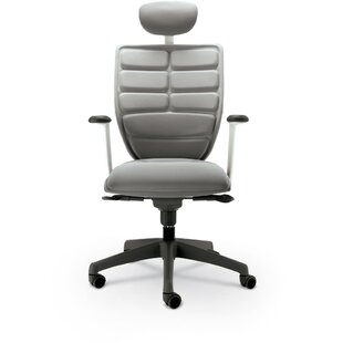 Renew Executive Chair by MooreCo New Design
