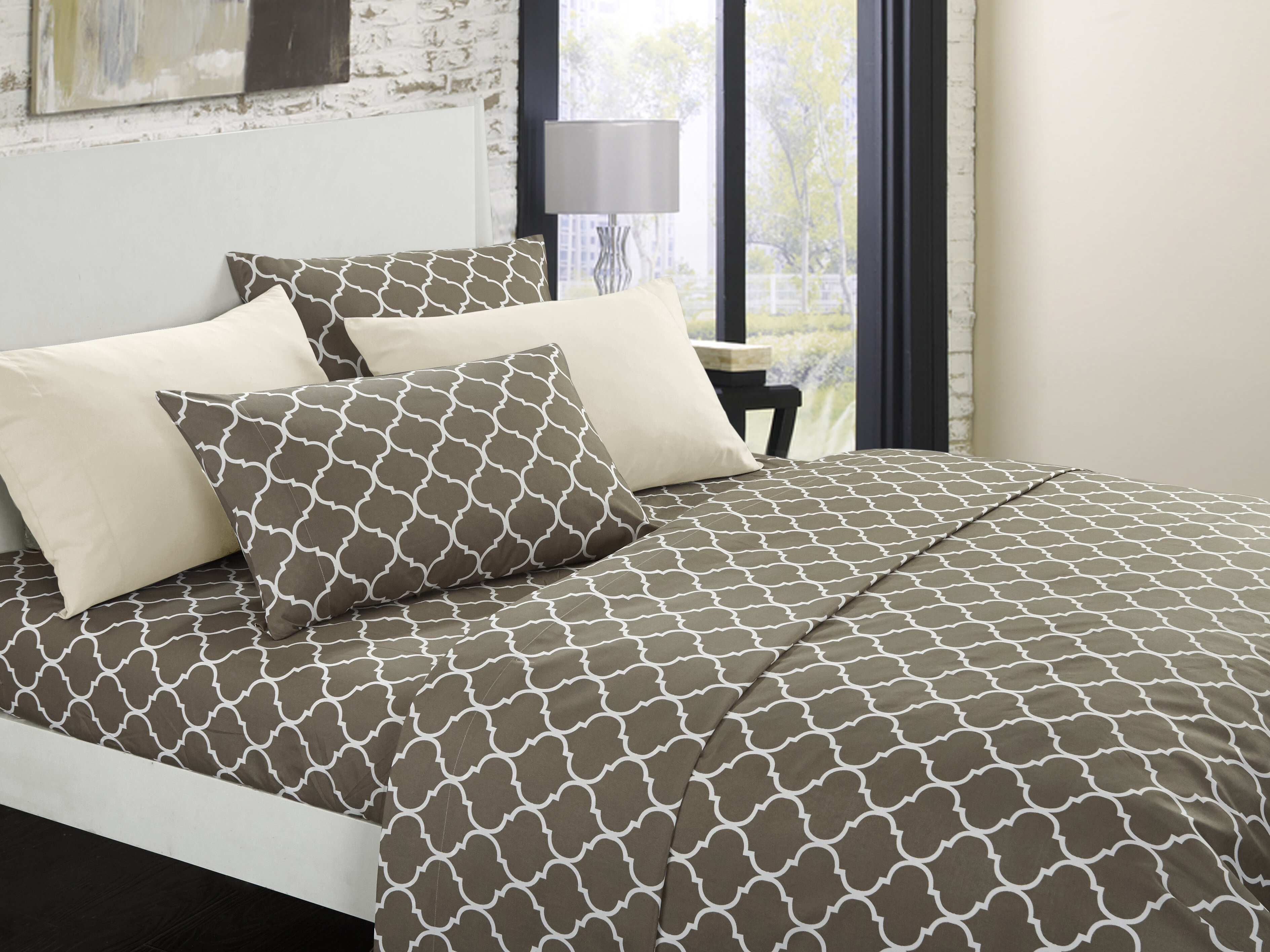 Twin House Of Hampton Sheets Pillowcases You Ll Love In 2021 Wayfair