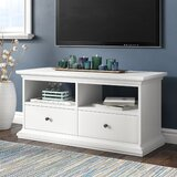 Alexa TV Stand for TVs up to 43 by Rosecliff Heights