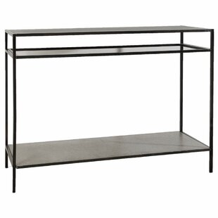 Dalke Practically Subtle Console Table