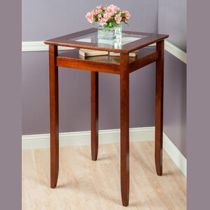 Halo Pub Table by Charlton Home