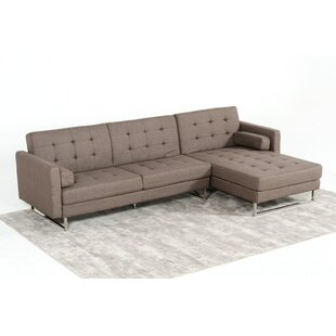 Munday Right Hand Facing Sleeper Sectional