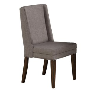 Aubrianna Upholstered Dining Chair (Set of 2)