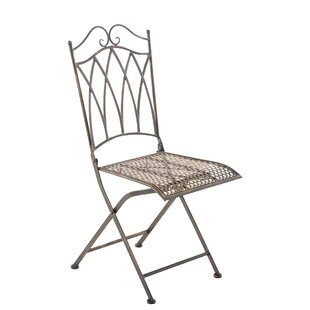 Lustin Folding Garden Chair By Sol 72 Outdoor