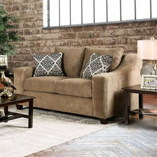 Lebrun Loveseat