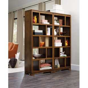 Viewpoint Standard Bookcase by Hooker Furniture