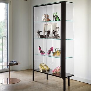 Shoe Storage Cabinet By Wade Logan